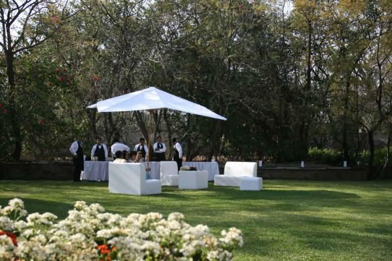 Creación y Coordinación de eventos y bodas en Puebla - Foto: RC