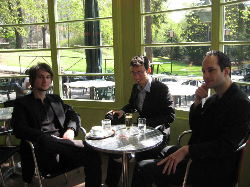 Beispiel: Band, Foto: Melounge.
