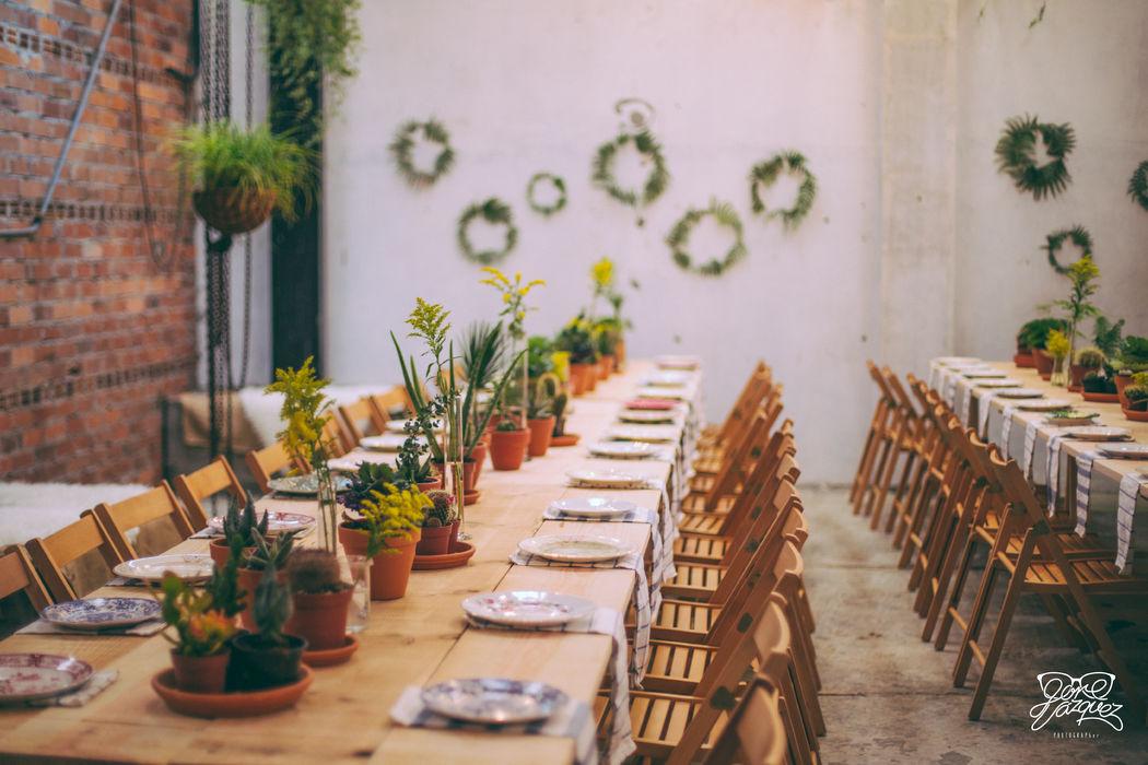 Huis clos interiorismo y dise o de eventos bodas - Interiorismo y diseno ...