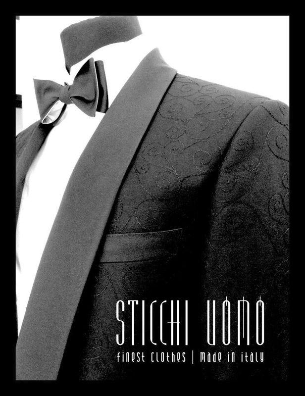 Sticchi Uomo