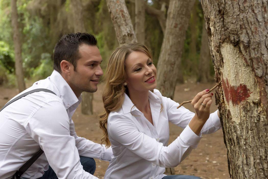 Preboda Tona & Miguel Angel