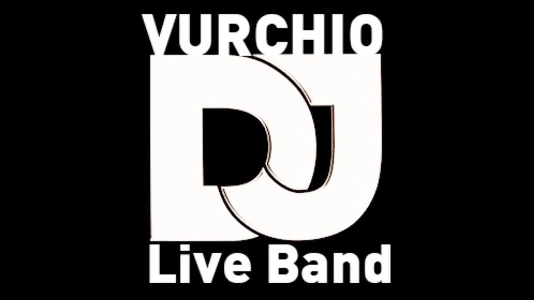 Logo Live Band