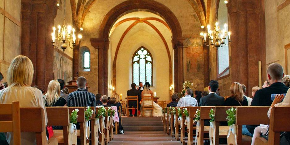 Beispiel: Betreuung am Tag Ihrer Trauung, Foto: just emotions - Die Hochzeitsmacher.