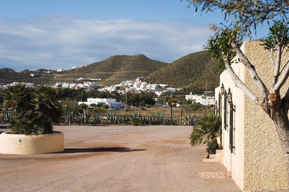 Cortijo El Sotillo