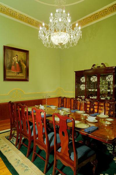 Hotel San Leonardo en Puebla