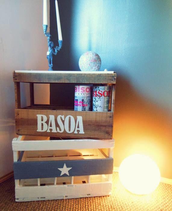 Maison Basoa