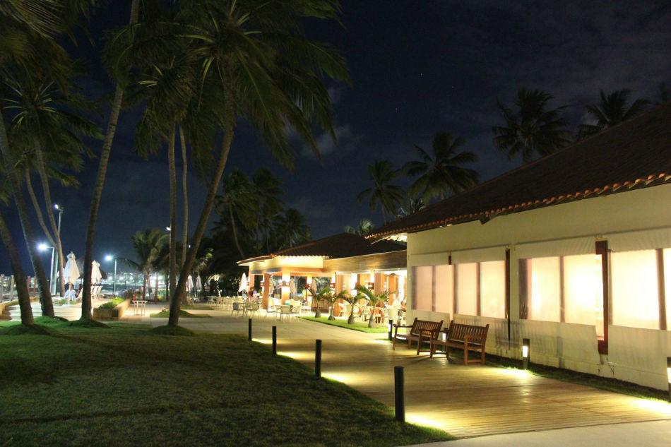 Hotel Jatiúca