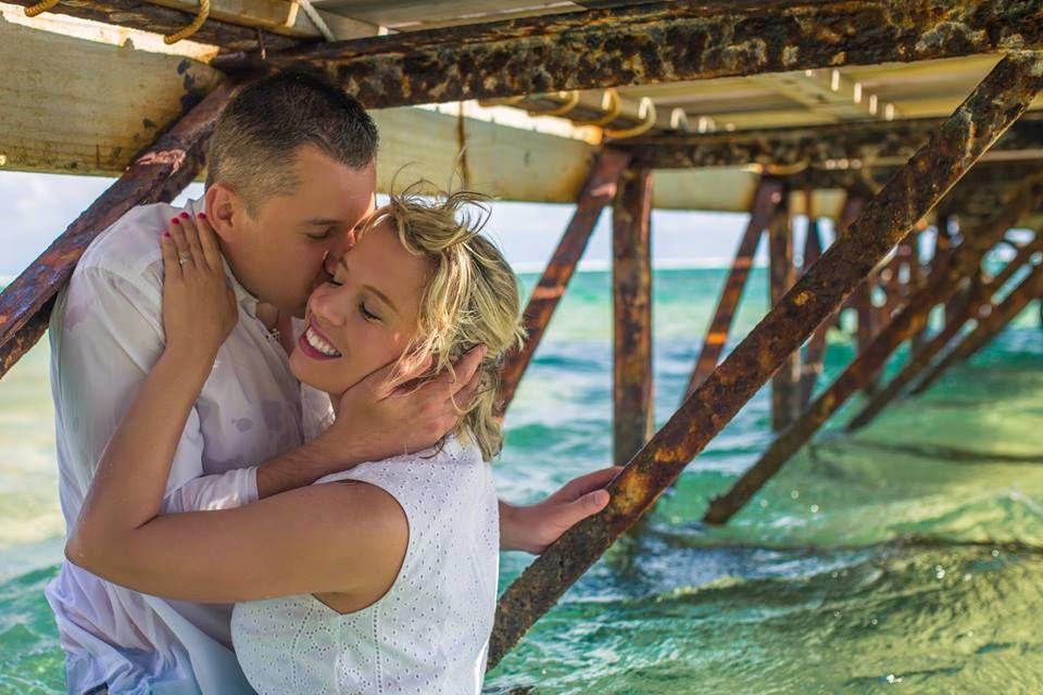 fotograf ślubny mauritius