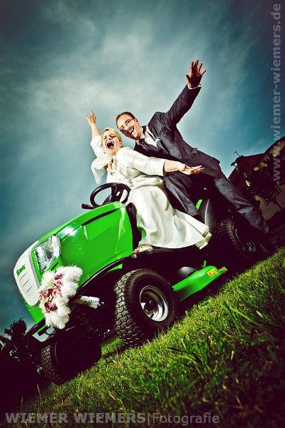 Hochzeitsfotos mit Hensel Porty Hochzeitsfotograf: Nils Wiemer Wiemers