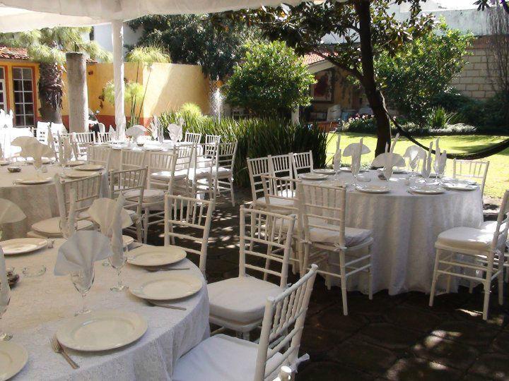Banquetes Contreras en la Ciudad de México