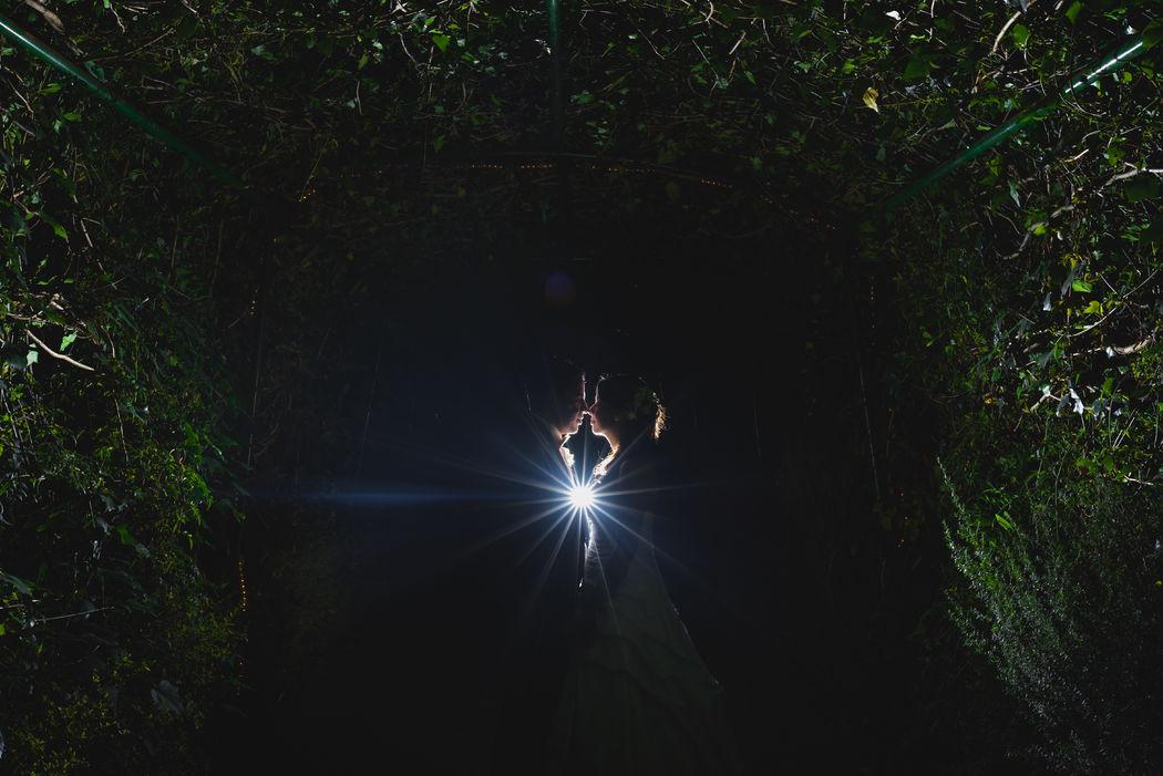 Fotografía de boda - Guaymaral hacienda el trebolito - Bogotá
