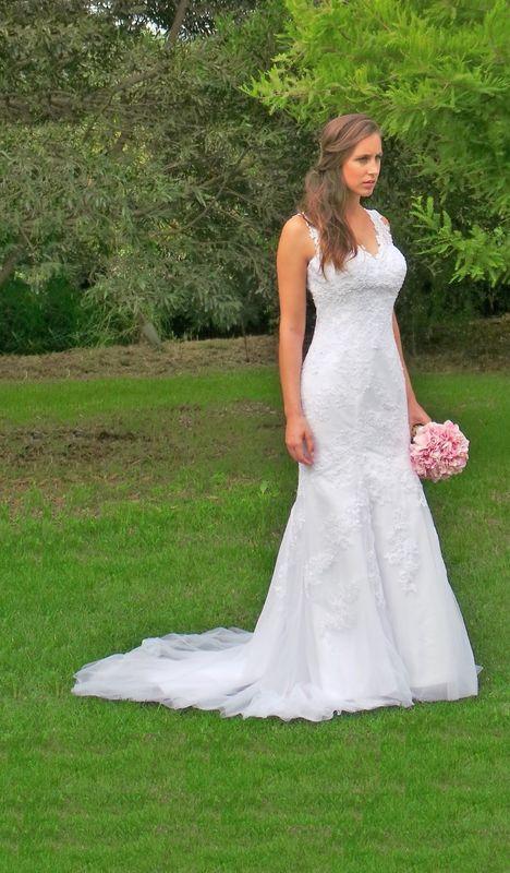 Colección Romance Modelo: Celine
