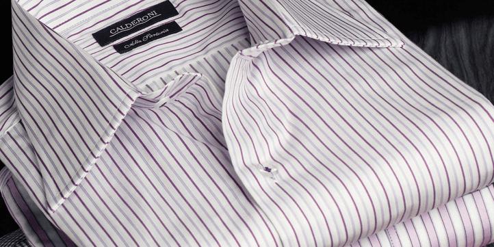 Camisas para el traje de novio en Robert's DF