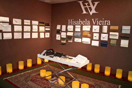 Hisabela Vieira Assessoria Gráfica. Foto: Thum.