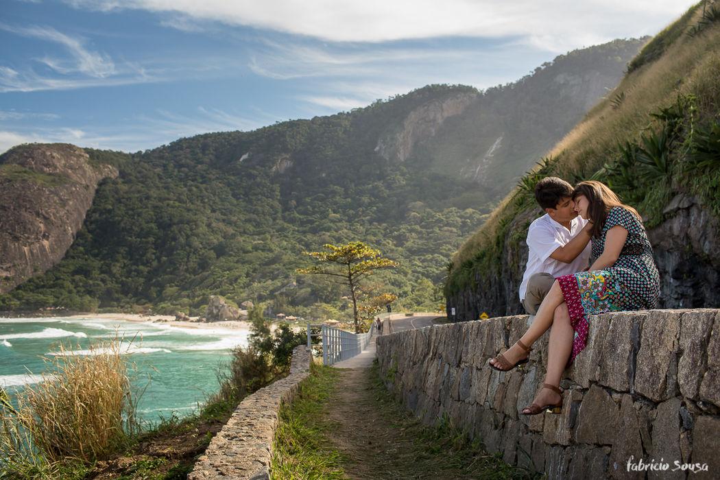 ensaio pre-casamento no Rio de Janeiro