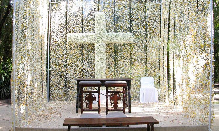 Decoración y diseño floral. Aurelia Eventos en DF