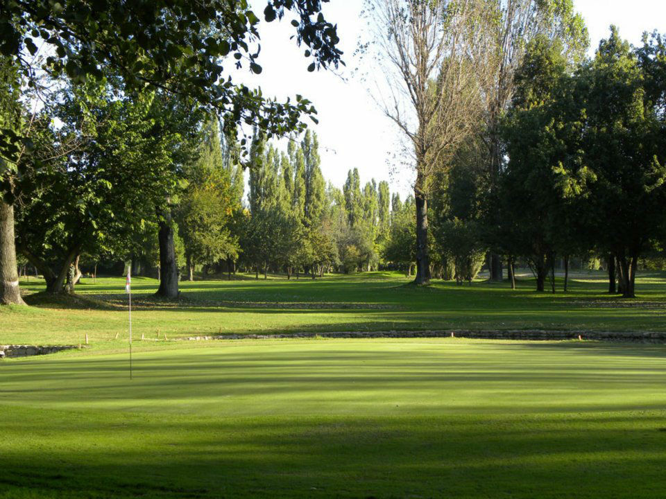 Circolo di Campagna Golf Club Zoate