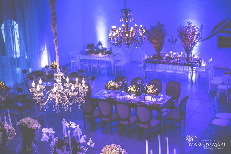 Vila Öben. Foto: Marcos e Mari Wedding Dream