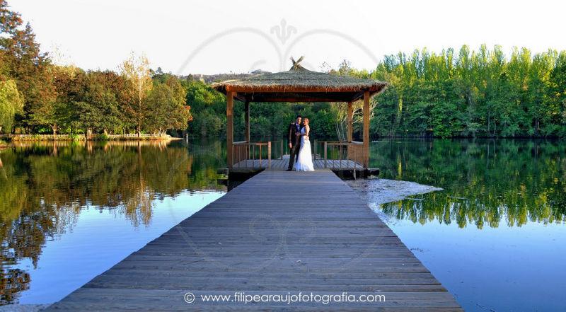 Foto: Quinta Lago dos Cisnes