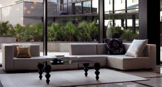 Muebles La Tinaja. Sofá de Diseño