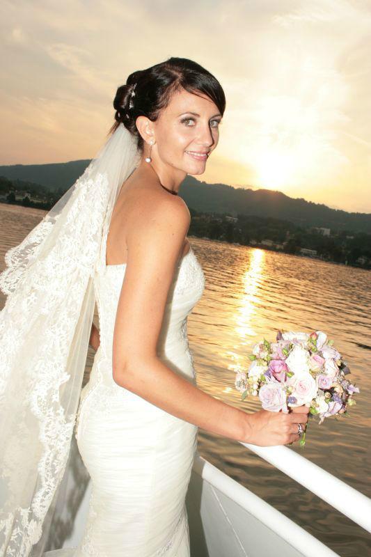 Beispiel: Braut, Foto: SagJa.