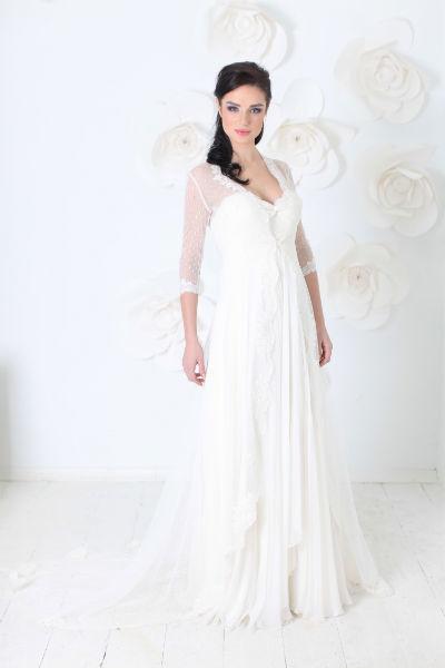 Robe de mariée, Veronika Jeanvie