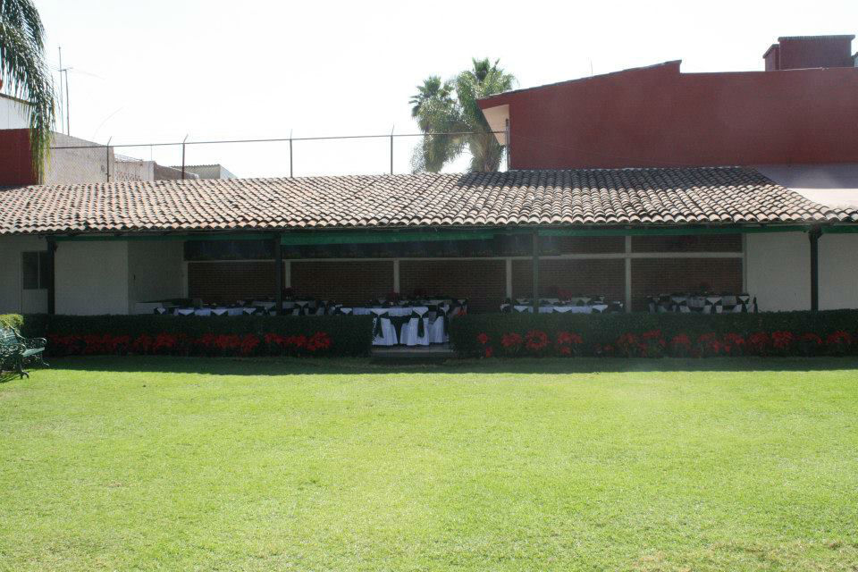 Terraza Chapalita en Jalisco