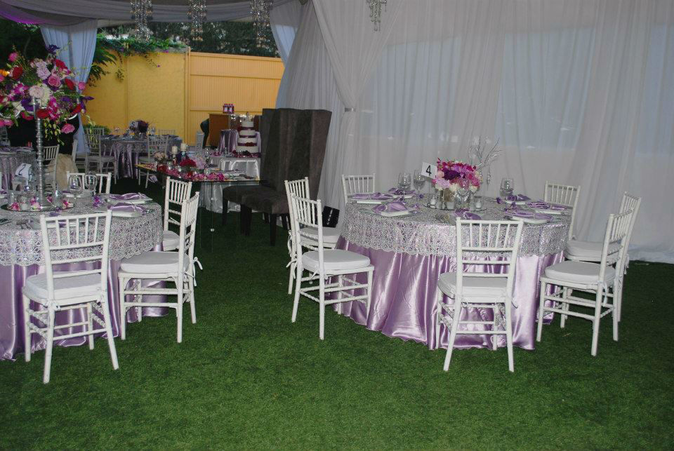 Jardín De Eventos Quinta Los Colorines