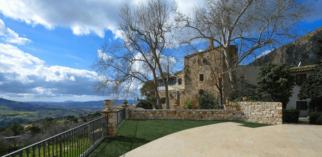 Casale del Principe Agrirelais & Spa