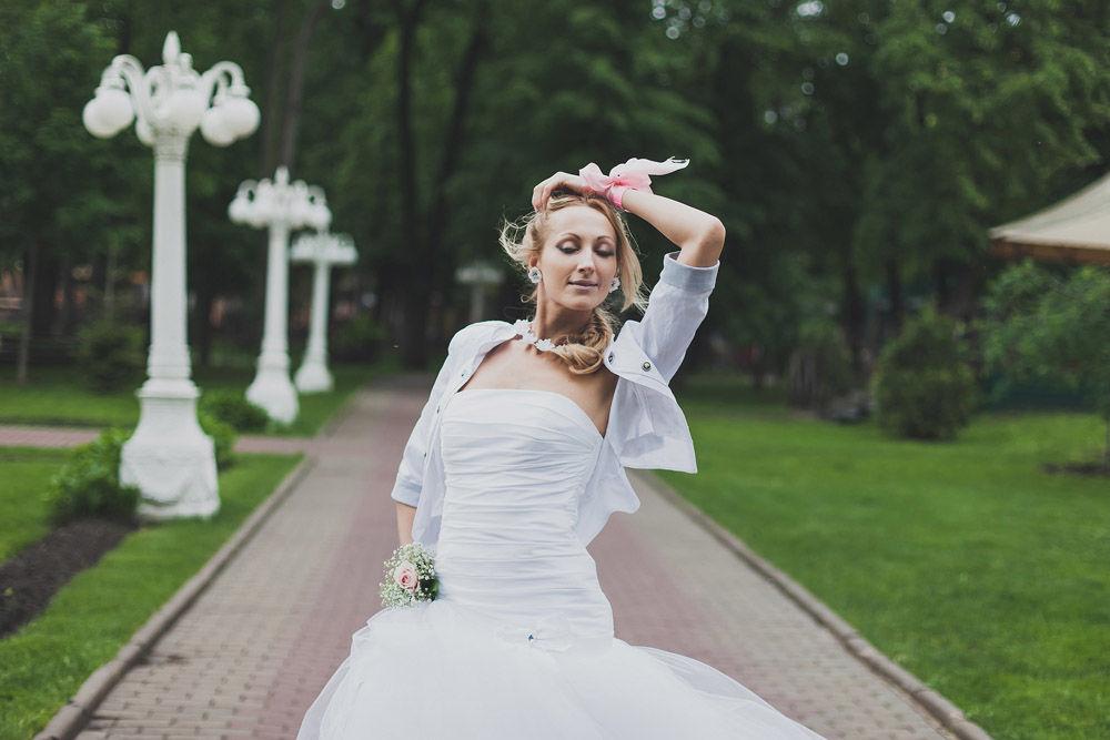 Свадебный фотограф Игорь Бергман