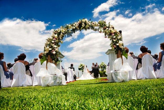 Mariage Laïque