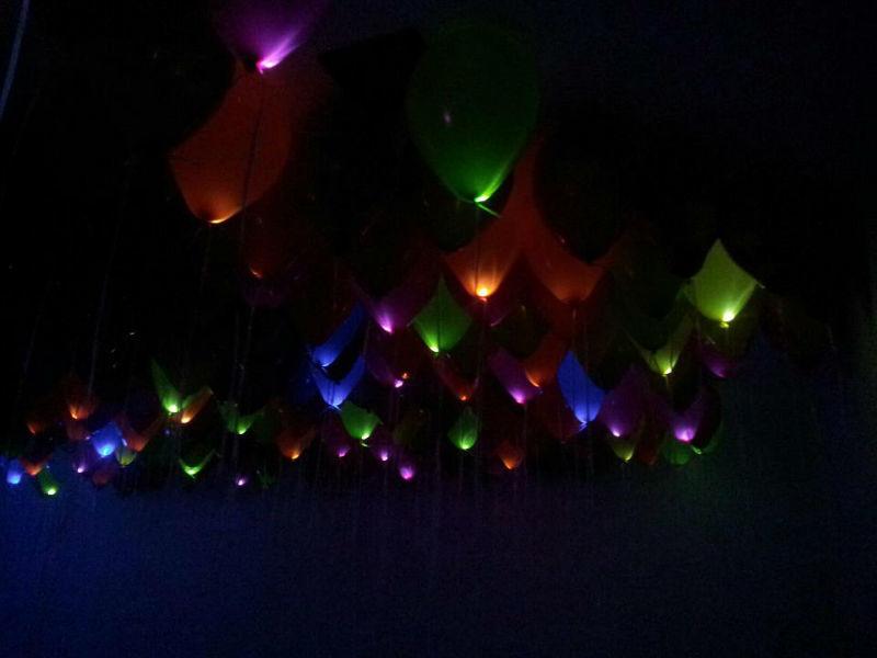 Foto: Crazy Parties