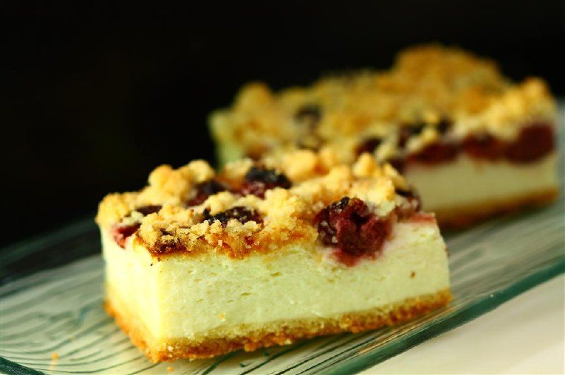 Beispiel: Kuchenschnitten, Foto: criollo chocolaterie confiserie.