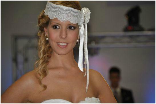 Carmen Fernández Maquillaje