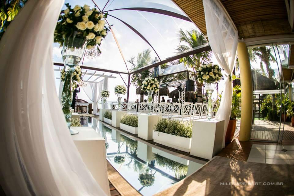 Hotel Costa Norte Ponta das Canas. Foto: milenareinart.com.br