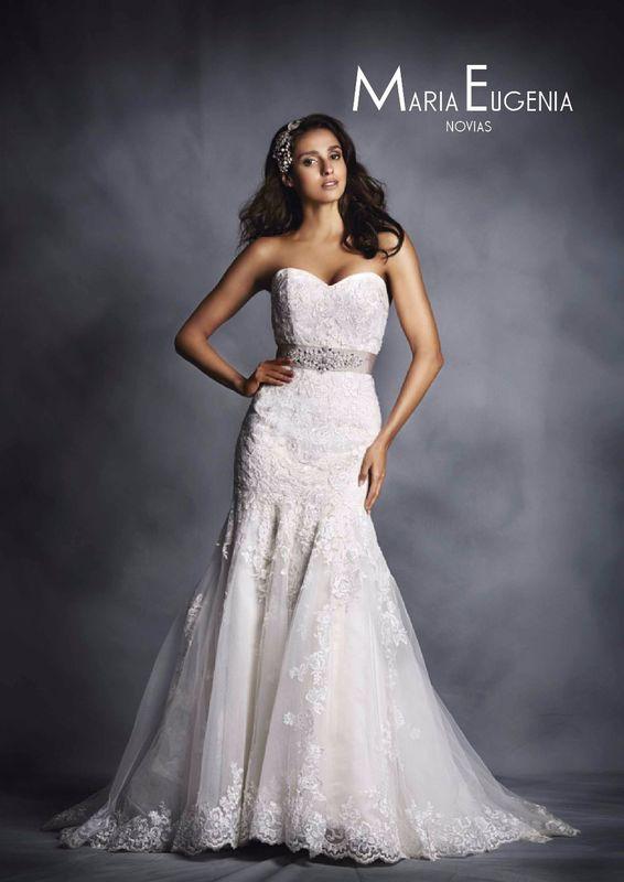 Colección Premium Vestido: 2506 Disponible a pedido