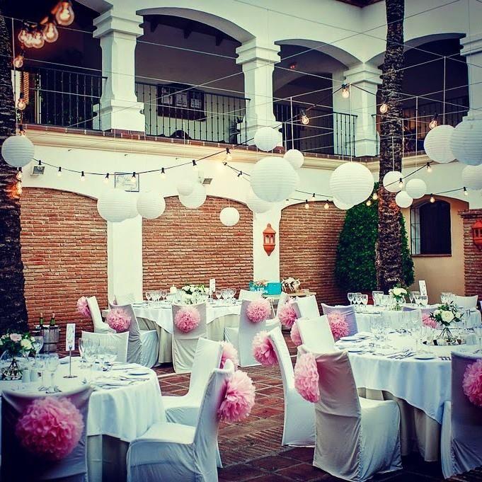 Gracias Sofia&Javier por hacernos complices en el #diseño de su fiesta, en la eleccion de los detalles y la creacion del #menú su increible historia inicio en Malaga y continuara por Lima, cariños