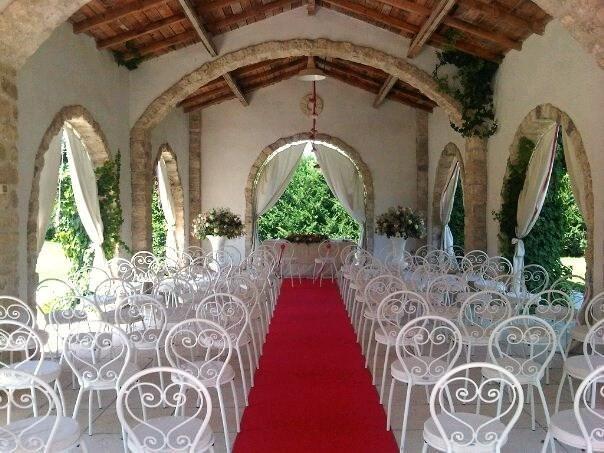Cerimonia - Tenimento San Giuseppe