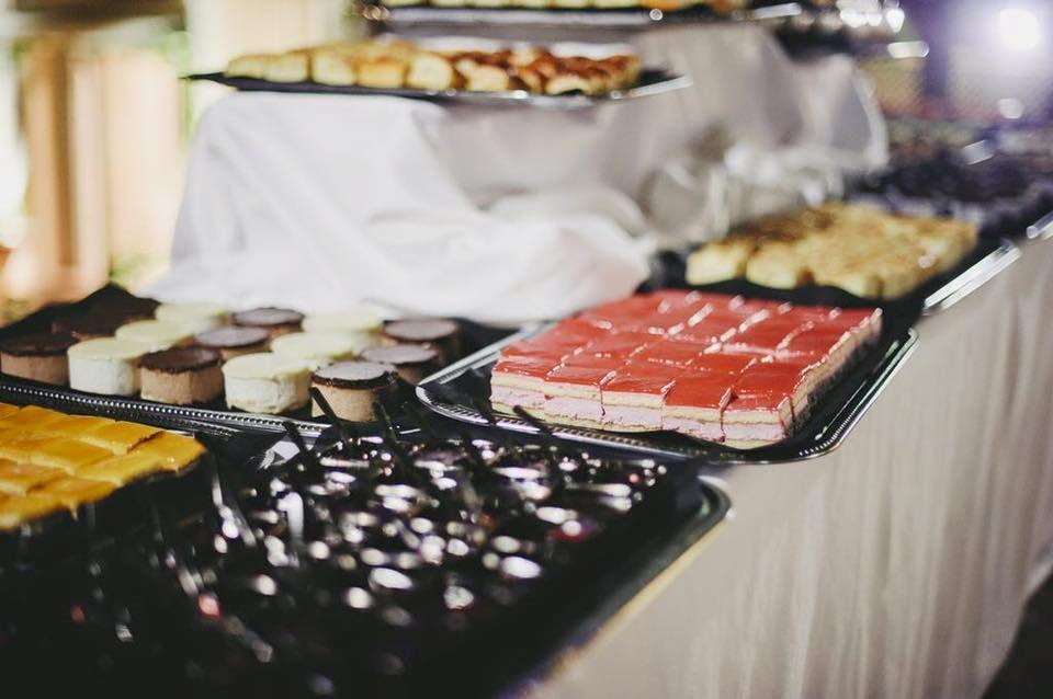 Alabardero Catering