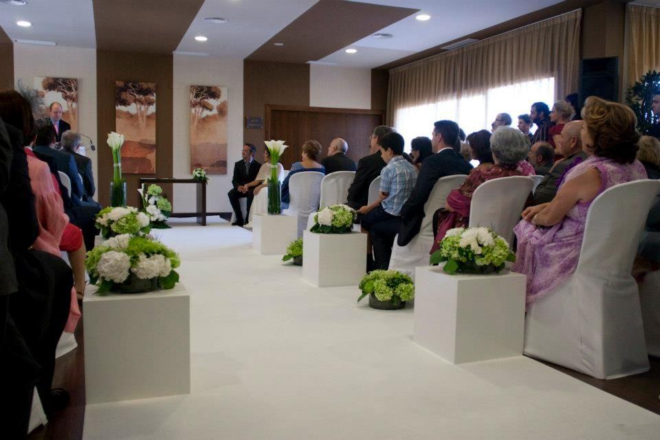 Ana Mari floristas