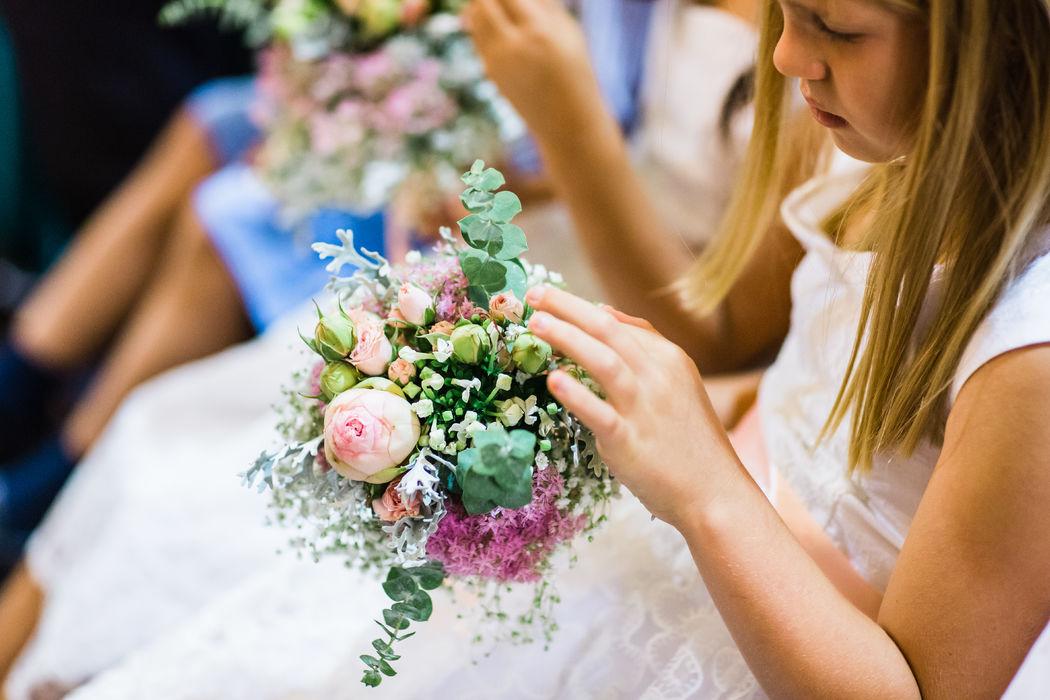 Bouquet  Foto por Instante Fotografia