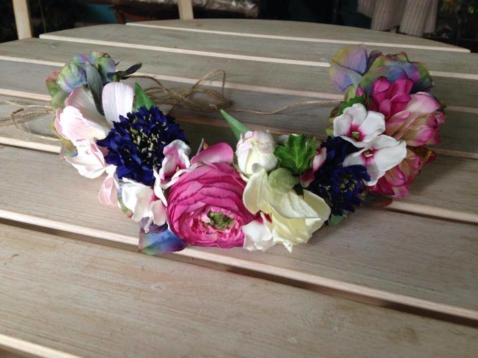 Flores rebolledo