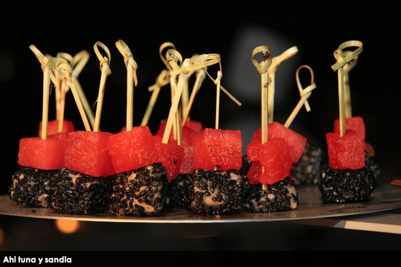 Catering elegante y exclusivo para bodas en Monterrey - Foto Alberto Sentíes
