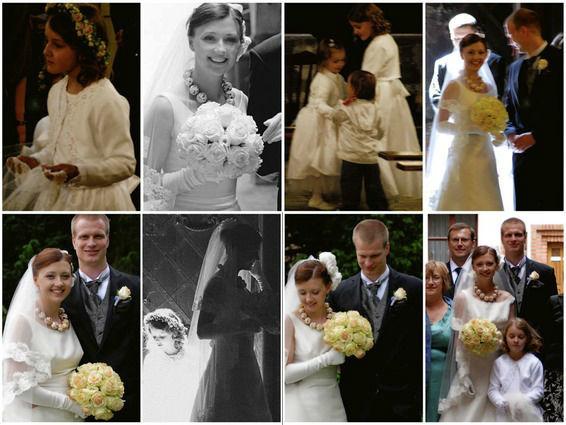 Beispiel: Wunderschöne Portraitfotografie, Foto: Zurich Wedding Photography.