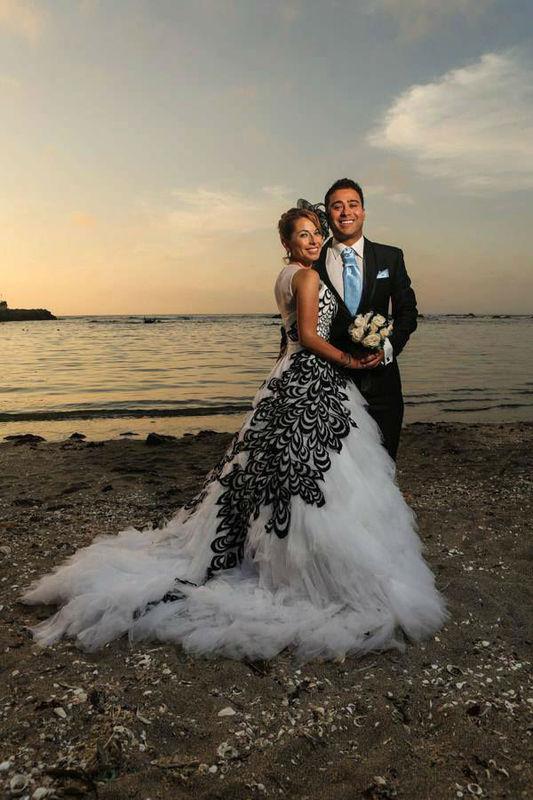 Sposa Urbana.