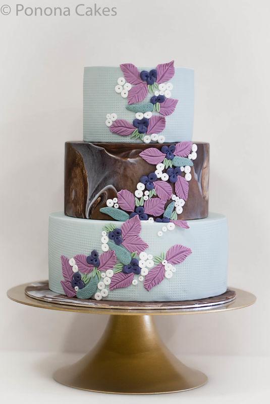 Ponona Cakes