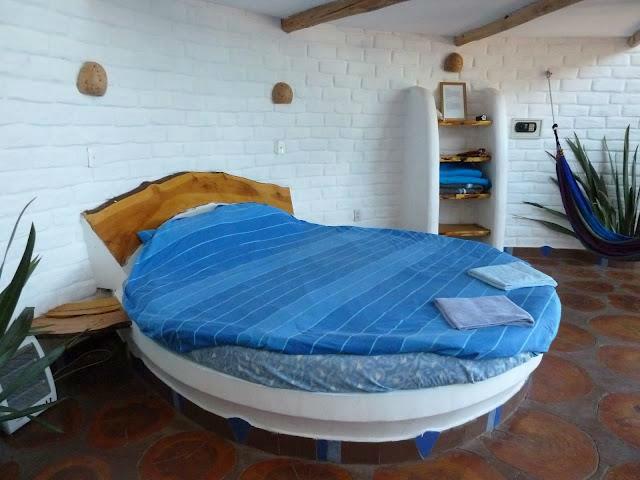 Beispiel: Paradiesische Hotels, Foto: Enchanting Travels.