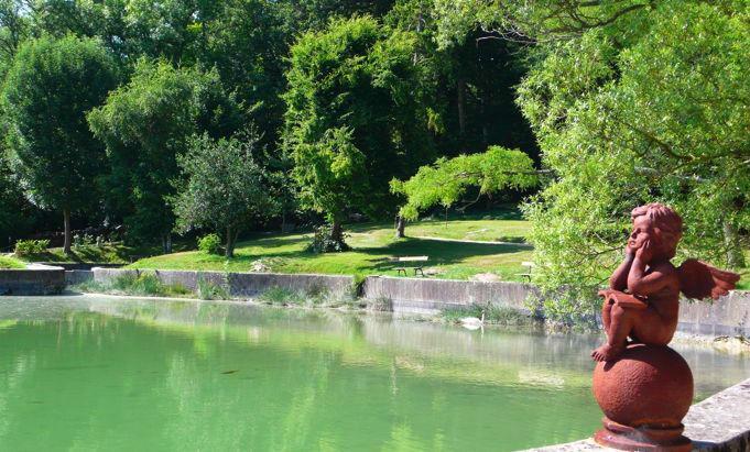 Domaine de l'Orangerie du Quai de Seine
