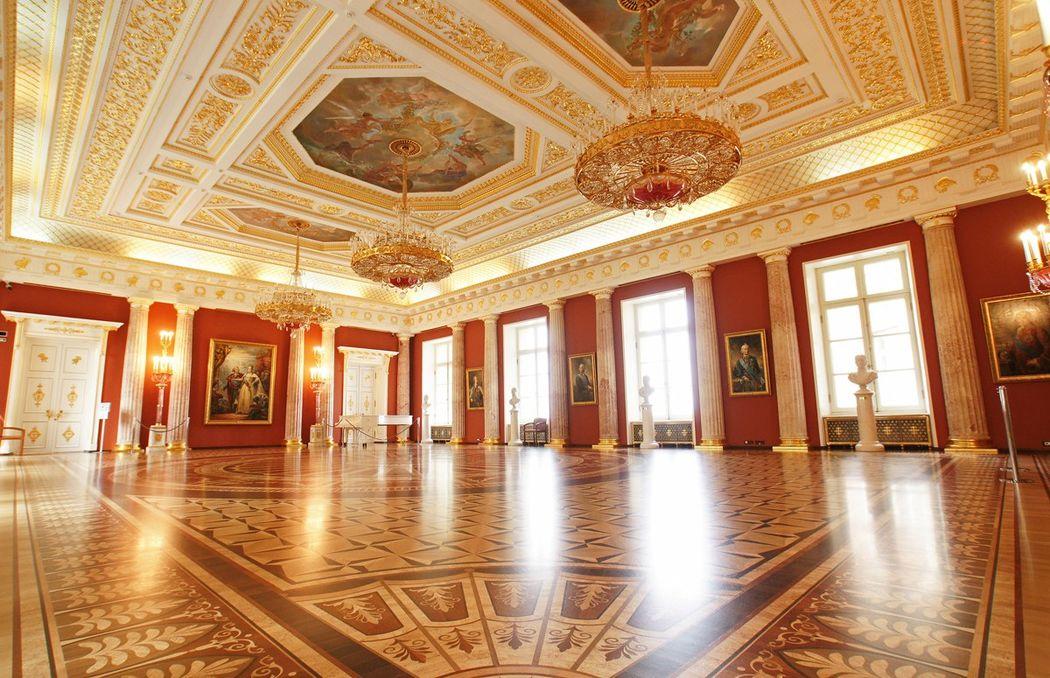 Царицыно музей-заповедник