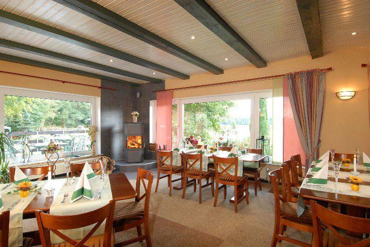Beispiel: Restaurant, Foto: AKZENT Hotel Zur Erholung.